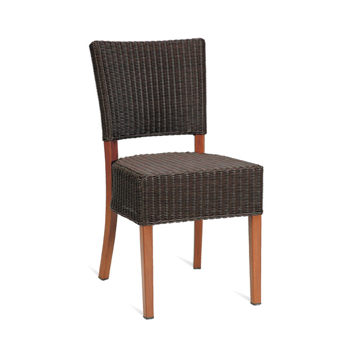 Dallas Aw Sidechair Of6 Drakes Bar Furniture