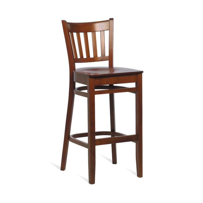 Houston high stool bs drakes bar furniture