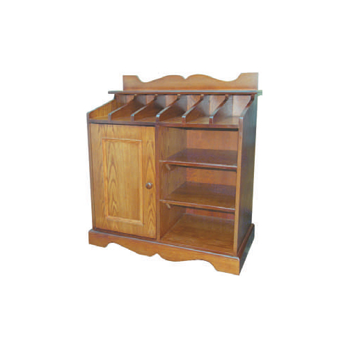 Dumb waiter b m drakes bar furniture