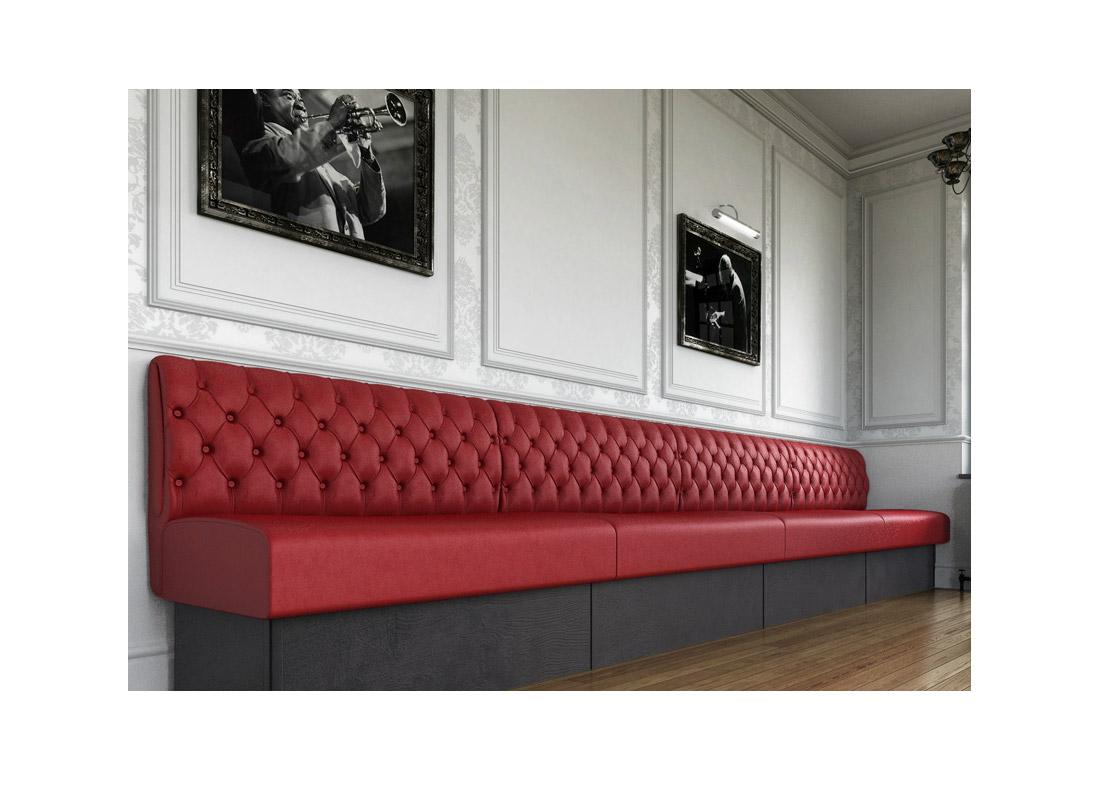 Deep Button Deep Fixed Seating Fs44 Drakes Bar Furniture