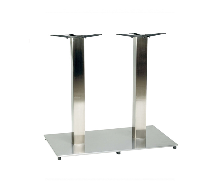 Horizon Twin Dining Table Base T87