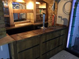 micropub furniture