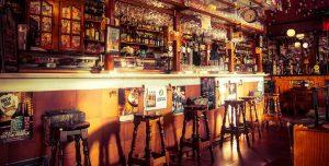 pub furniture