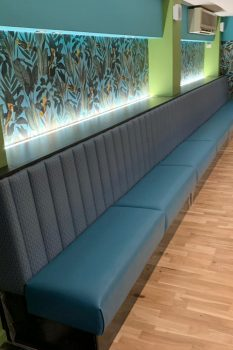 Banqueting / Banquette