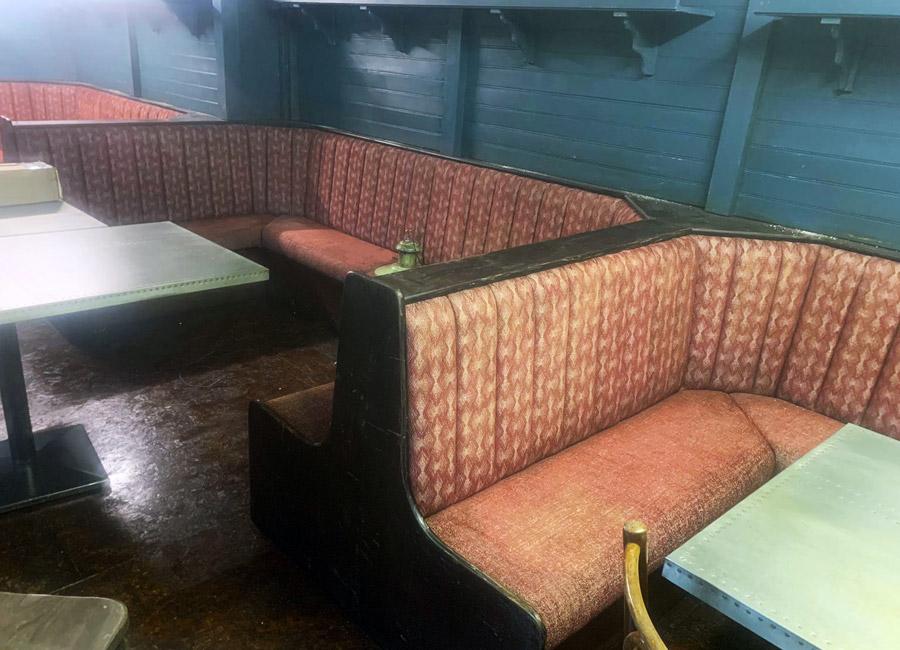 furniture for film sets